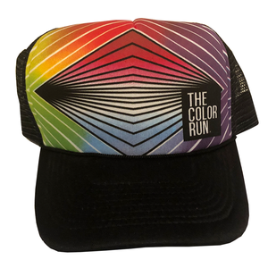 Kolorowa czapka