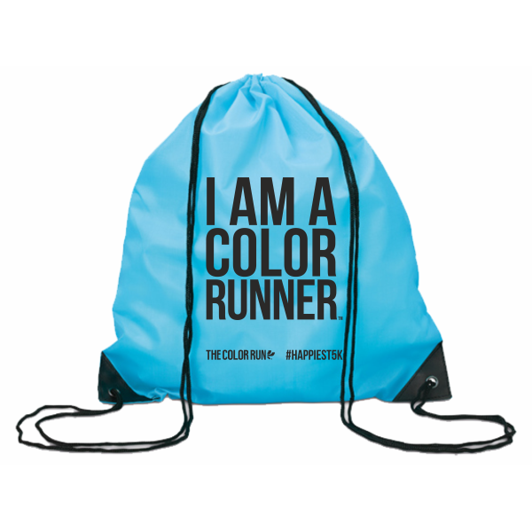 Torba I'm a Color Runner
