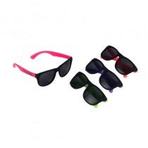 1x Okulary przeciwsłoneczne dziecięce